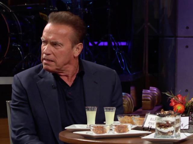 Arnold Schwarzenegger, într-un film cu spioni internaționali. Actorul revine pe micile ecrane la 73 de ani