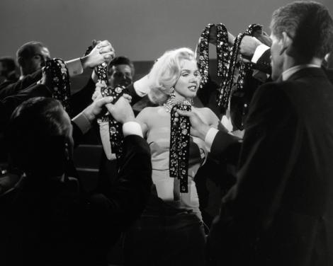 Ce nu știai despre misterioasa moarte a lui Marilyn Monroe. Legăturile cu mafia și CIA