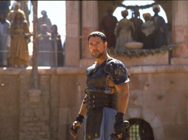 Nu i-a plăcut scenariul și era cât pe ce să rateze rolul vieții! Russell Crowe, mărturisiri despre ''Gladiatorul''