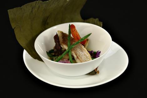 Rețetă inspirată din bucătăria asiatică