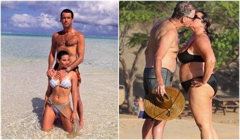 Pierce Brosnan, îndrăgostit nebunește de soția lui. Povestea lor de dragoste ar putea fi transformată într-un film