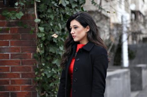 Sacrificiul, sezonul 2 | Maria, strigăte disperate de durere! Victor către Amza: ''Nu ești în stare să ai grijă de ea!''