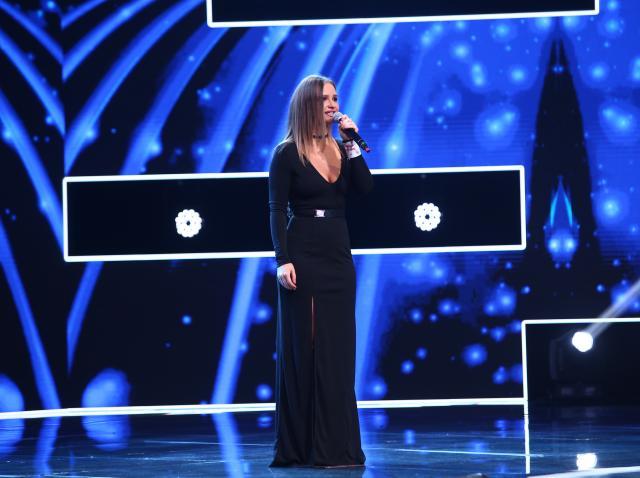 Ana Cernicova a mizat pe o piesă Queen, da Delia a oprit-o după mai puțin de 1 minut. Ce a urmat a ajutat-o să obțină 3 X DA