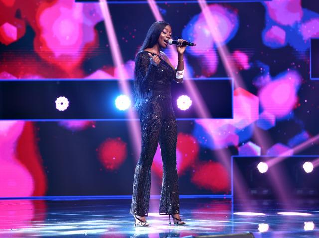Naomi Hedman, apariție de senzație pe scena X Factor. Concurenta care a primit 4 X DA