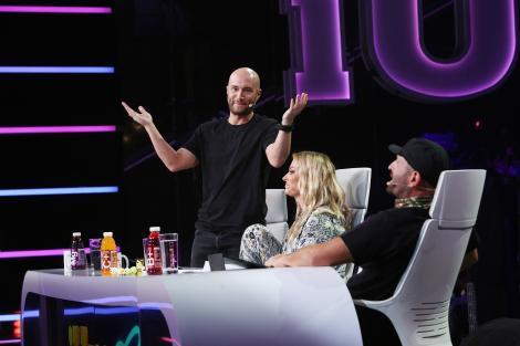 iUmor a fost lider de audiență cu cea de-a treia ediție a sezonului 9