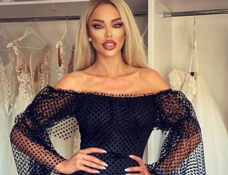 Bianca Drăgușanu are o soră complet diferită. Cum a fost pozată recent frumoasa Oana