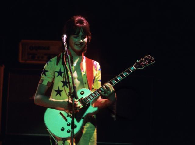 Ian Mitchell, membru al grupului britanic Bay City Rollers, a murit, la 62 de ani