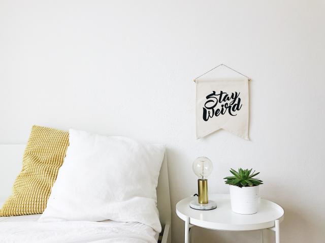 De ce să optezi pentru un dormitor cu design minimalist