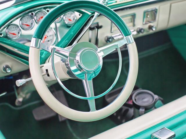 Ce accesorii să îți cumperi după ce ti-ai luat o mașină second hand?