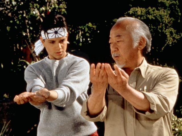 Motivul pentru care a acceptat Ralph Macchio să-și reia rolul din Karate Kid
