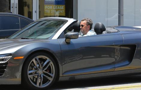 """Matthew Perry, transformare totală. Cum arată acum celebrul actor din serialul """"Friends"""""""