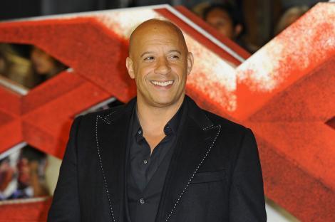 Cum arată și cine e partenera lui Vin Diesel. Când a cunoscut-o pe încântătoarea Paloma Jimenez