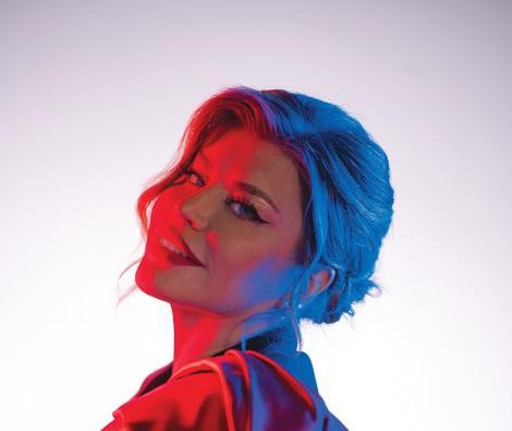 """Loredana Groza: """"Adolescența e sinonimă cu a fi rebel, să nu îi judecăm prea aspru pe copiii noștri"""". X Factor începe de vineri, 11 septembrie, de la ora 20.30, la Antena 1"""