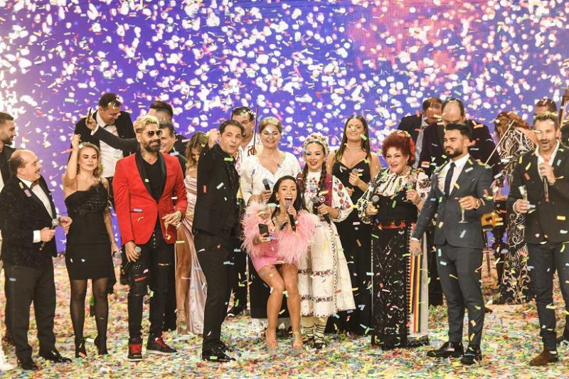 Vedetele invitate la Revelionul Starurilor 2021 de la Antena 1