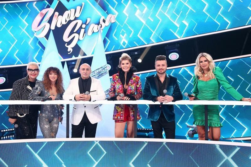 """Vedetele invitate la emisiunea """"Show și-așa"""" de la Antena 1"""