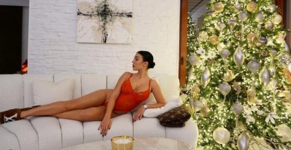 Georgina Rodriguez, pe prima pagină în presa din întreaga lume
