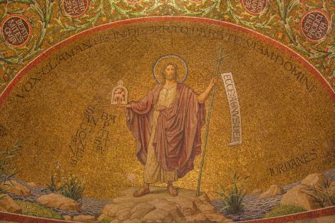 Locul în care Ioan Botezatorul a fost condamnat la moarte, descoperit de arheologi. Cum arată