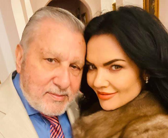 Ioana Năstase, noi declarații despre divorţul de Ilie Năstase. Ce spune despre conflictul de vineri seară