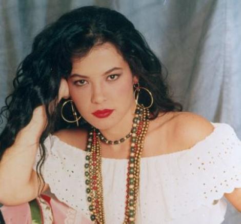 Coraima Torres avea doar 17 ani când juca în telenovela ''Kassandra''
