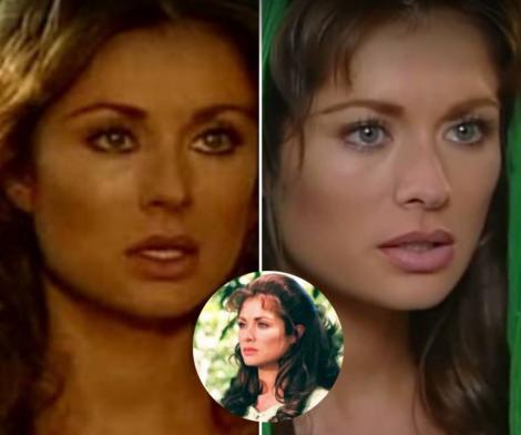 A cucerit o generație cu ochii ei verzi. Cum arată acum Leticia Calderon, actrița care a emoționat în telenovela Esmeralda