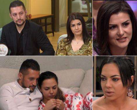 Mireasa 2020, sezon 2. Ștefania, intervenție telefonică după ce Andra și Mădălina au comentat relația lui Mihai cu Bianca
