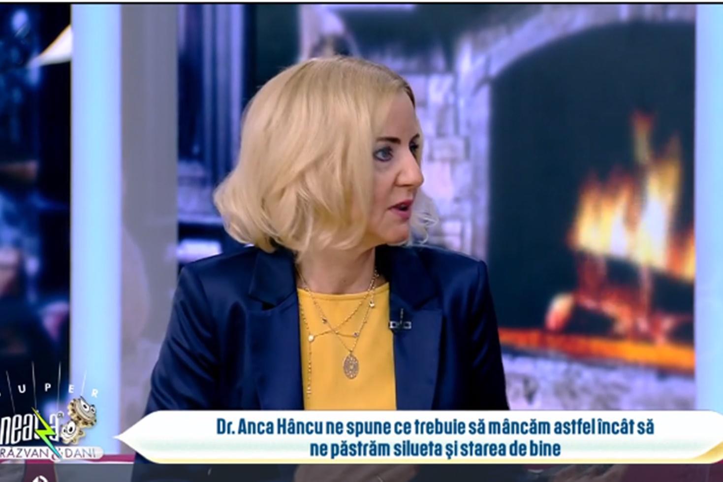 Doctor Anca Hâncu