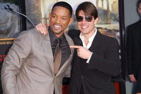 Cele mai frumoase prietenii de la Hollywood. Nu știai că sunt cei mai buni prieteni