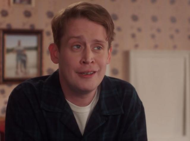 macaulay in home alone