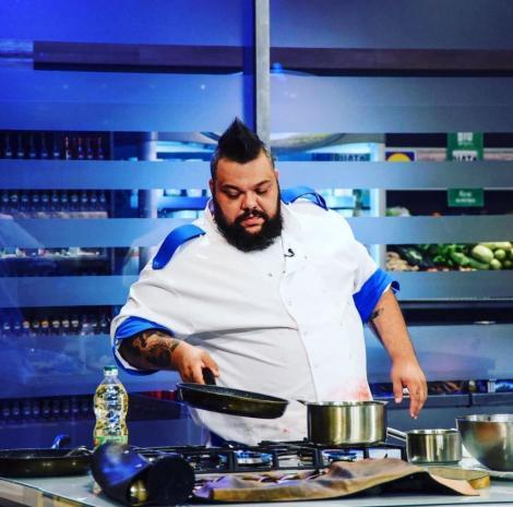 """Cum arată Mihai Munteanu, câștigătorul sezonului 6 """"Chefi la Cuțite"""". Fostul concurent a trecut printr-o schimbare radicală"""