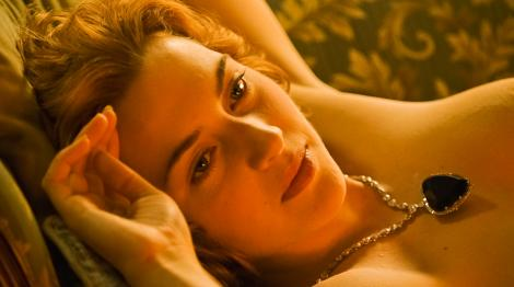 Ce a pățit Kate Winslet după apariția nud în Titanic. A povestit abia acum