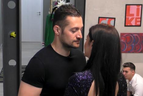 Mihai și Bianca s-au distrat împreună la petrecerea de sâmbătă