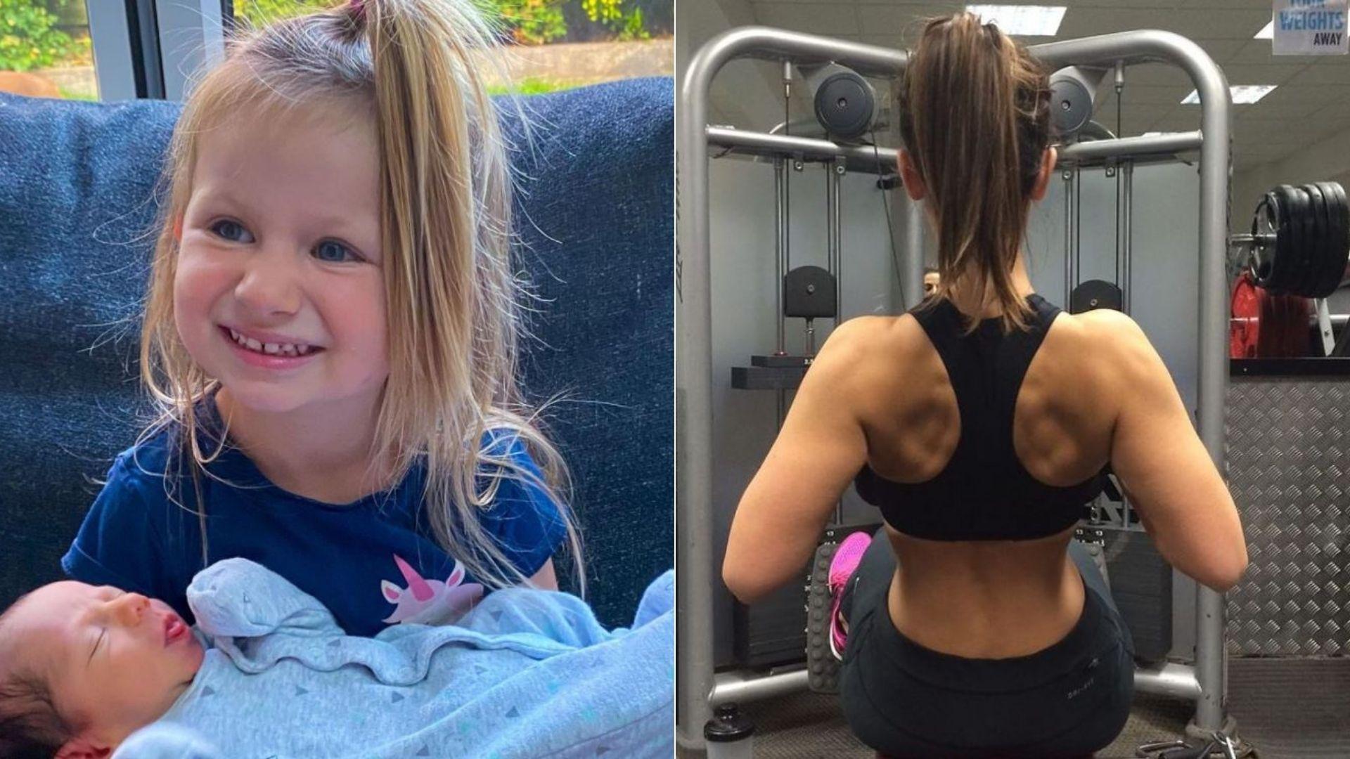 A învins cancerul, dar medicii i-au spus că nu va mai avea niciodată copii. Cum a fost posibil să nască un bebeluș perfect normal