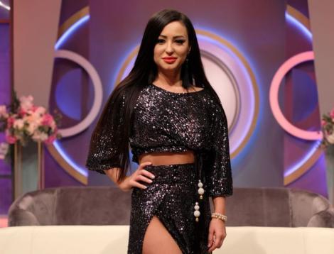 Cum arăta Claudia Ciobanu la primele sale apariții televizate. Concurenta de la Mireasa a participat la X Factor 2012 | VIDEO