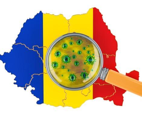 Bucureștiul a intrat în scenariul galben de azi. Câte cazuri de Coronavirus s-au înregistrat