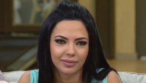 Ștefania a spus ce crede despre relația lui Mihai cu Bianca