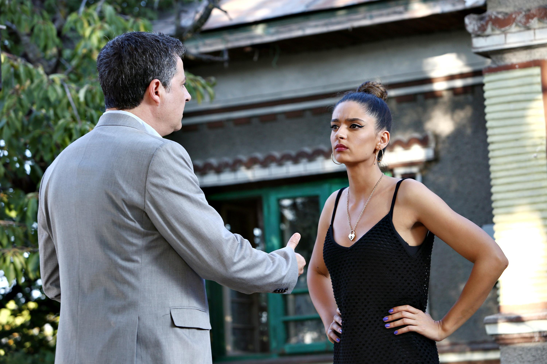 Serial Adela, episodul 3 si episodul 4, 21 ianuarie 2021. Paul Andronic își cunoaște fiica, dar nu știe cine este cu adevărat