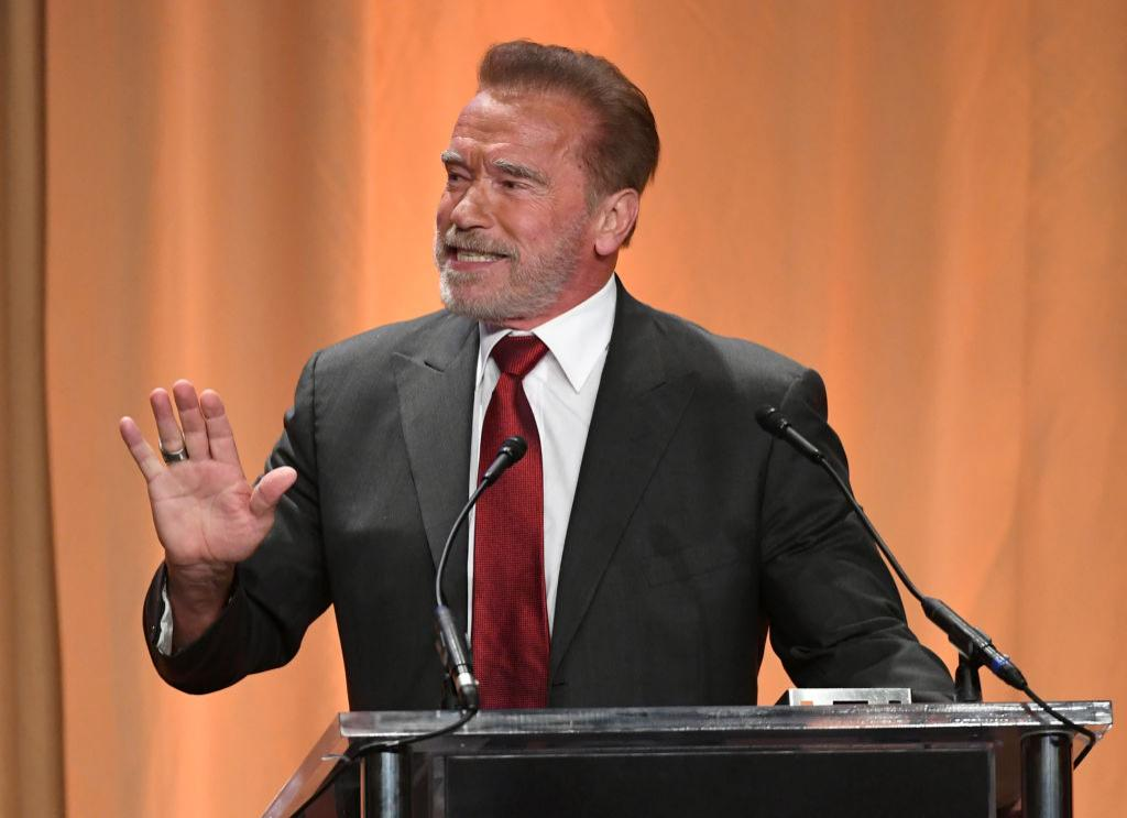 Arnold Schwarzenegger s-a vaccinat de COVID-19. Cum arată actorul la vârsta de 73 de ani | Video