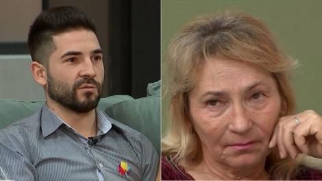 doamna mia si fiul sau, david, la mireasa sezon 2