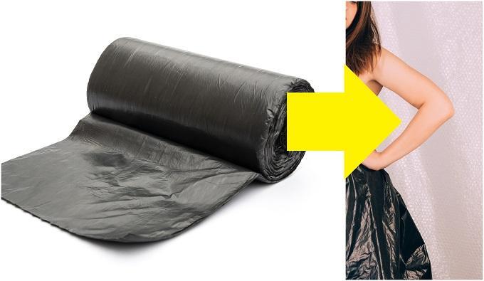 """Rochia care """"arată ca un sac de gunoi"""", dar costă cât salariul pe o lună. Cum arată și ce preț enorm are"""