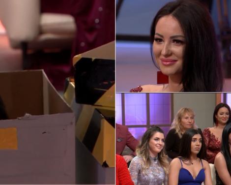 Mireasa 2020, sezon 2. Ce fată a fost eliminată în Gala de sâmbătă, 23 ianuarie 2021