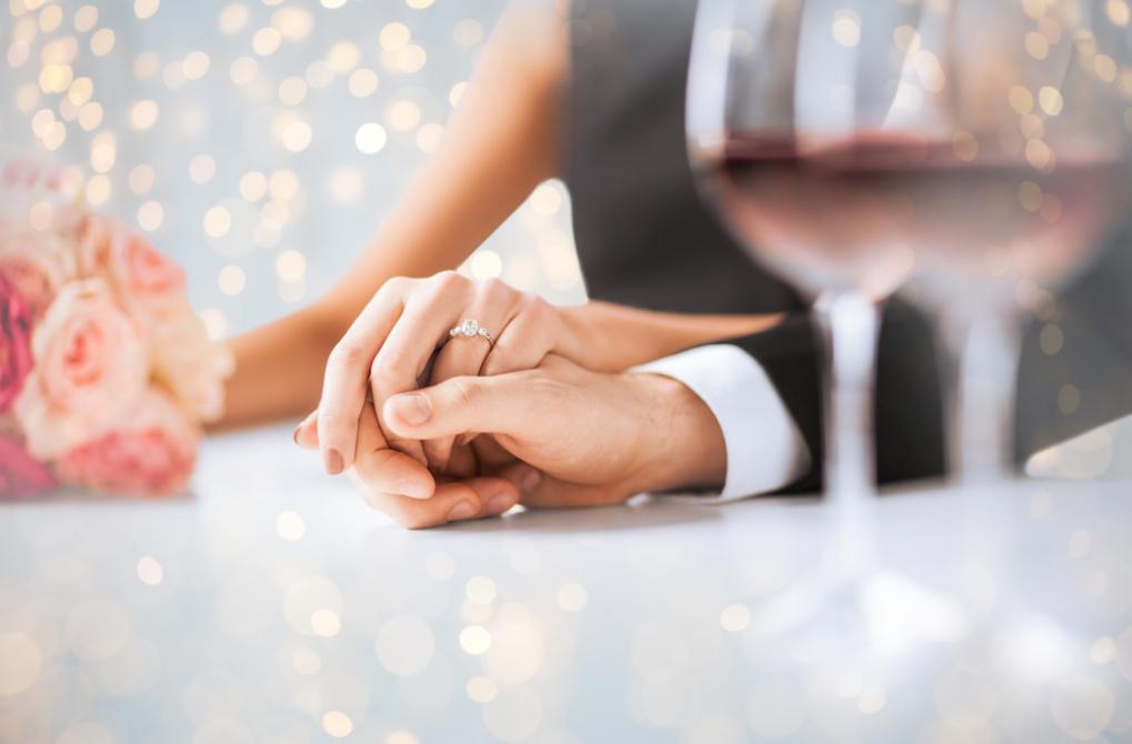 inel de logodna pus la bataie in cadrul concursului casatoreste-te la neatza de valentine s day