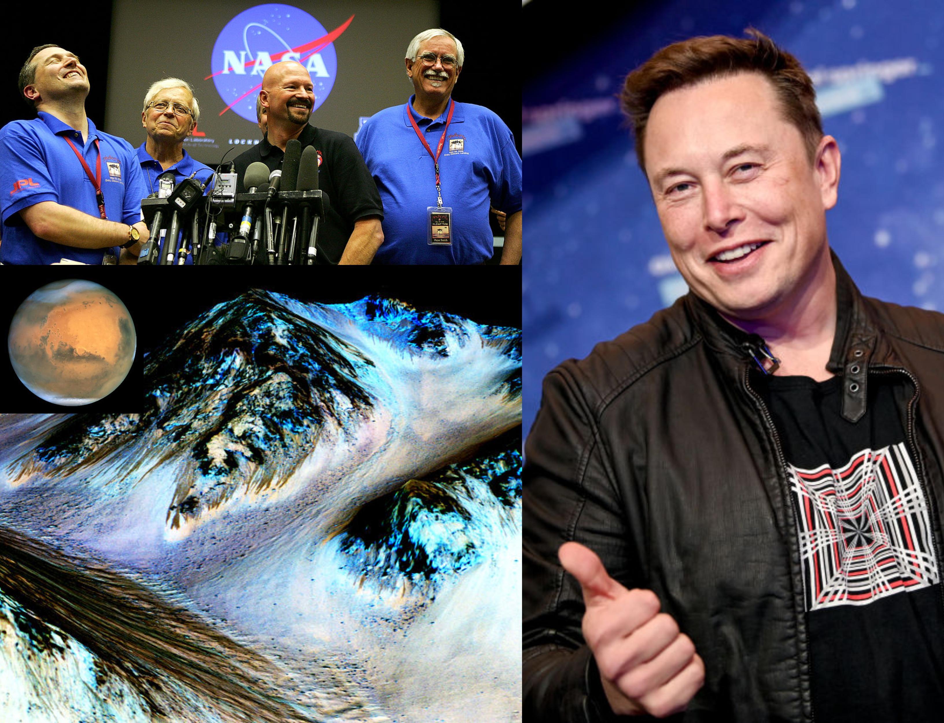 Planul lui Elon Musk pentru primii muncitori trimiși pe Marte. Ce vor fi obligați oamenii să facă după ce vor ajunge în spațiu