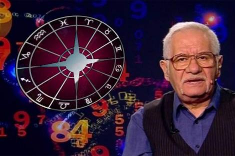 Mihai Voropchievici, fundal cu horoscop