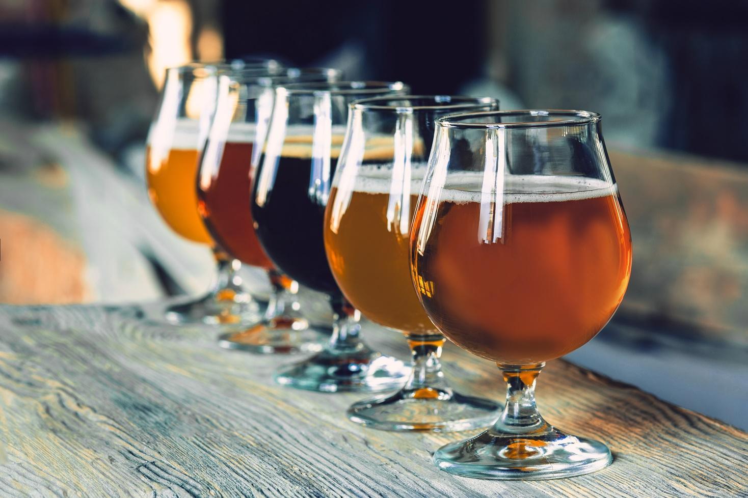 Despre berea artizanală și ce arome sofisticate poate conține, la Neatza cu Răzvan și Dani
