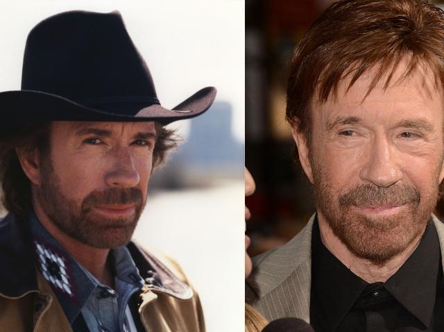 """Adio Chuck Norris, cum arată și cine este actorul care l-a înlocuit în noul """"Walker, polițist Texan"""""""