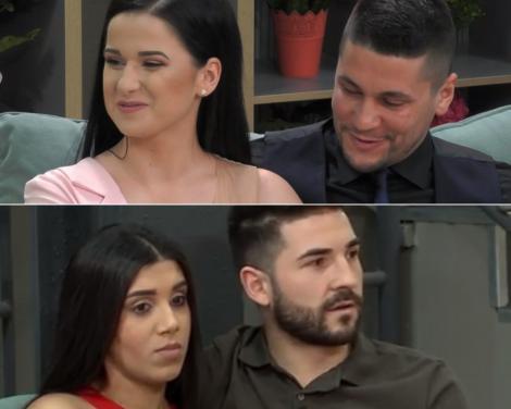 Mireasa 2020, sezon 2. Radu a cerut-o în căsătorie pe Mădălina. Tânărul a pregătit un moment cu adevărat special