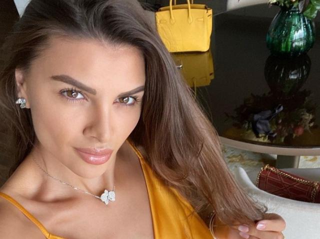 Ramona și Monica Gabor s-au distrat împreună în Dubai
