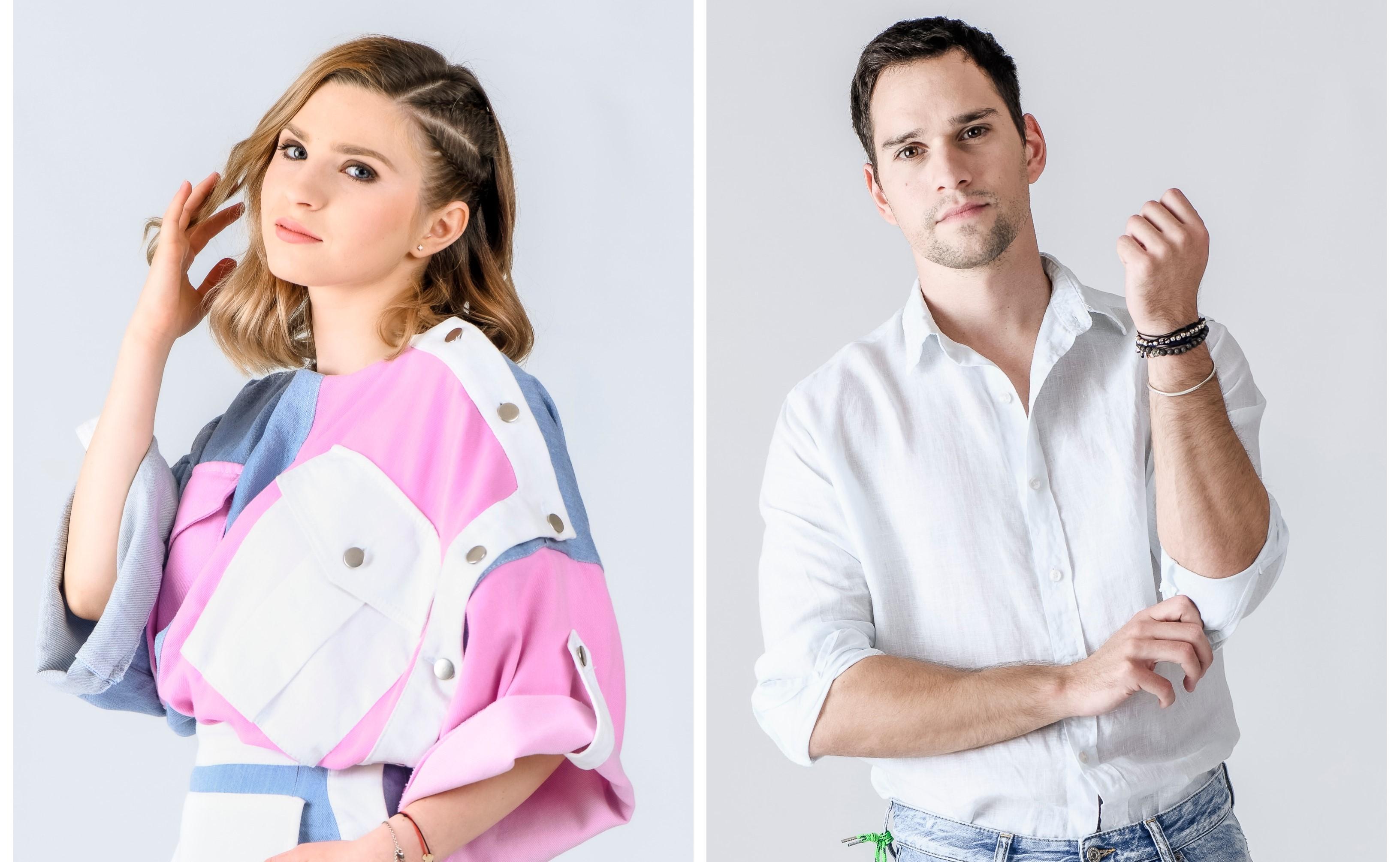 Cristina Ciobănașu și Vlad Gherman prezintă Episodul 3 din Adela – Tot ce nu se vede, pentru site-ul a1.ro