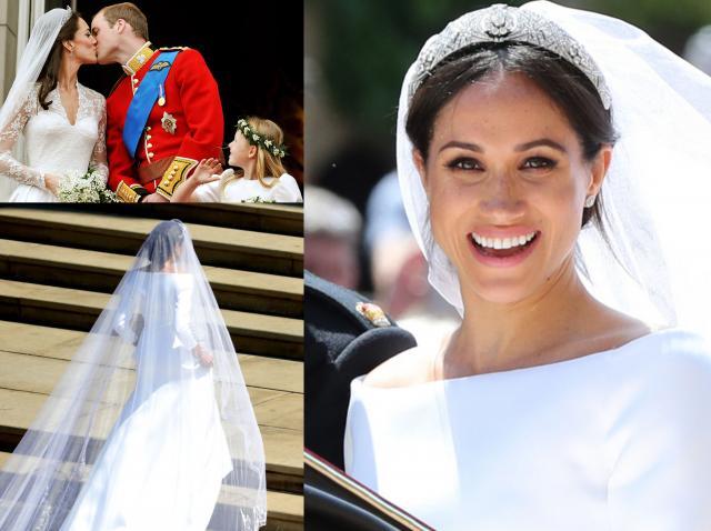 Cum arată cele mai scumpe rochii de mireasa care au putut fi îmbrăcate vreodată. Cine a purtat, la propriu, aur și diamante