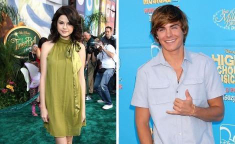 Au devenit de la o vârstă foarte fragedă idolii adolescenților. Cât de mult s-au schimbat vedetele Disney | FOTO